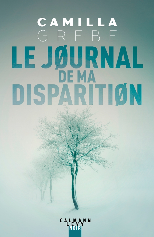 Le Journal De Ma Disparition De Camilla Grebe Anna Postel