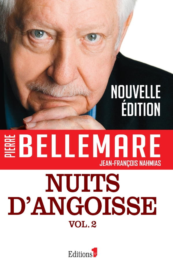 nuits d 39 angoisse tome 2 de pierre bellemare jean fran ois nahmias. Black Bedroom Furniture Sets. Home Design Ideas