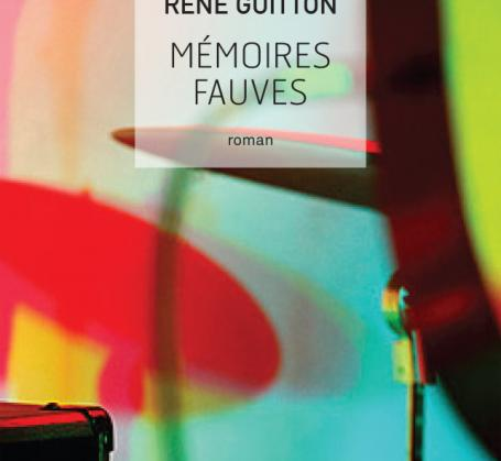 """Mémoires Fauves"" de René Guitton"
