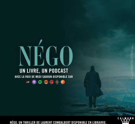 Négo, le podcast