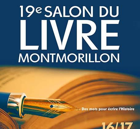 Salon de Montmorillon 2018