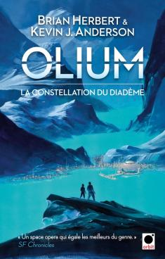 Olium, (La Constellation du Diadème)