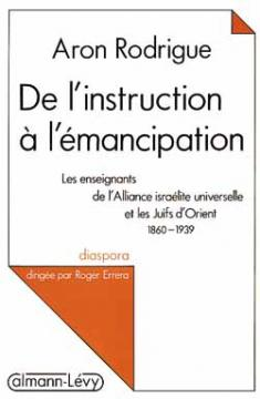 De l'instruction à l'émancipation