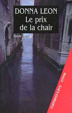 Le Prix de la chair
