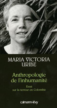 Anthropologie de l'inhumanité