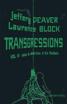 Transgressions Vol IV