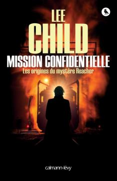Mission confidentielle