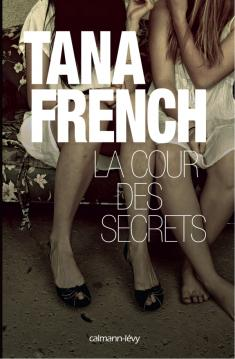 La Cour des secrets