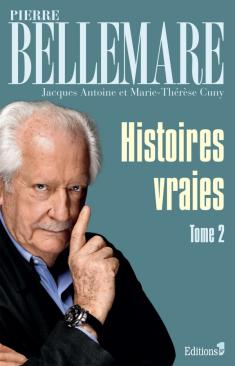 HISTOIRES VRAIES T02 NED 2013