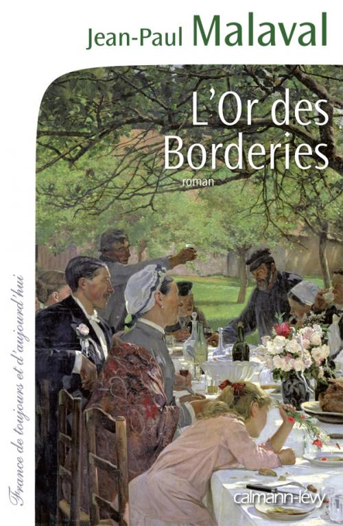 L'Or des Borderies