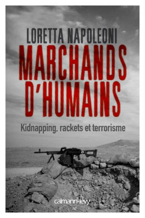 Marchands d'humains