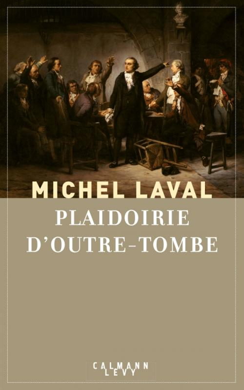 Plaidoirie d'outre-tombe