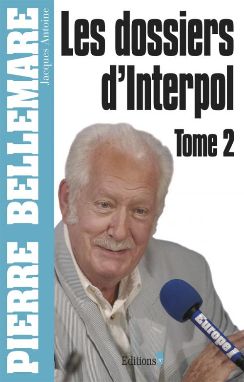 Les Dossiers d'Interpol, tome 2 - Ned 2012