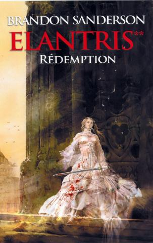 Rédemption, (Elantris**)