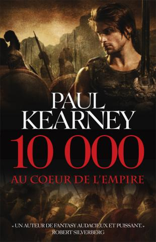 10 000 - Au coeur de l'Empire