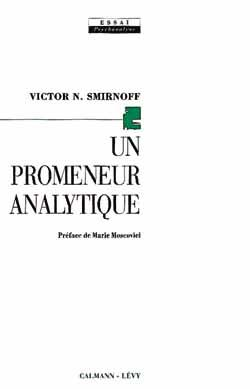 Un promeneur analytique