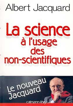 La Science à l'usage des non-scientifiques