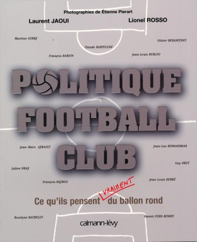 POLITIQUE FOOTBALL CLUB