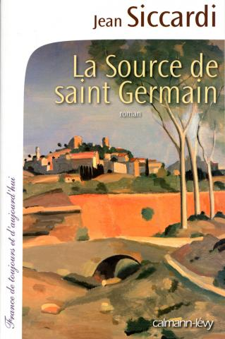 La Source de Saint Germain