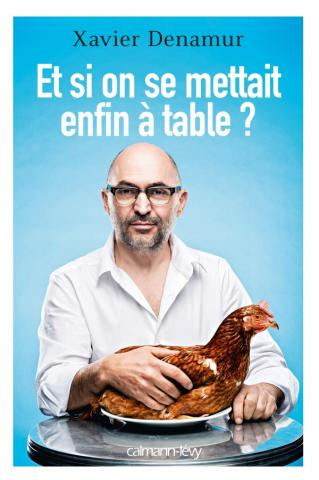 Et si on se mettait enfin à table?