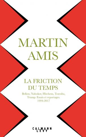La Friction du temps