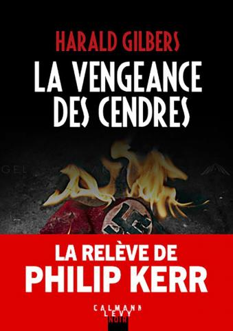 La vengeance des cendres