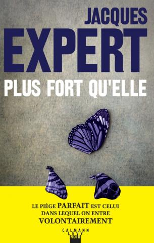 Plus fort qu'elle