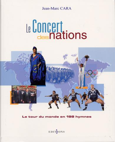 Le Concert des nations